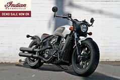 2019 Indian Scout and Scout Bobber - www bikesales com au