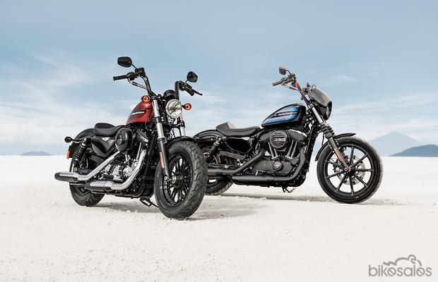 Central Coast Harley Davidson Used Bikes