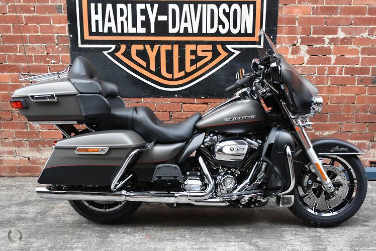 Inventory | Geelong Harley-Davidson