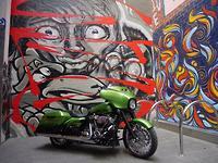 2017 Harley-Davidson Street Glide Special 1745 (FLHXS)