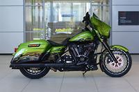 2016 Harley-Davidson Street Glide Special 1745 (FLHXS) MY17