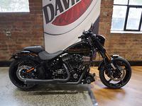 2017 Harley-Davidson CVO Pro Street Breakout (FXSE)
