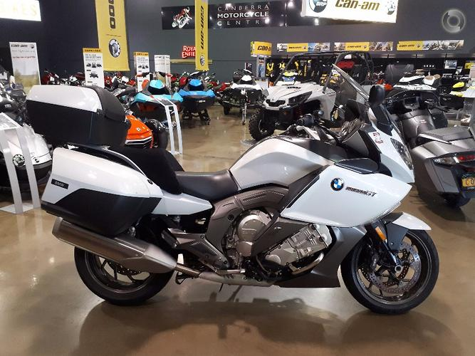 pre workshop approved used motorcycles - canberra motorcycle centre