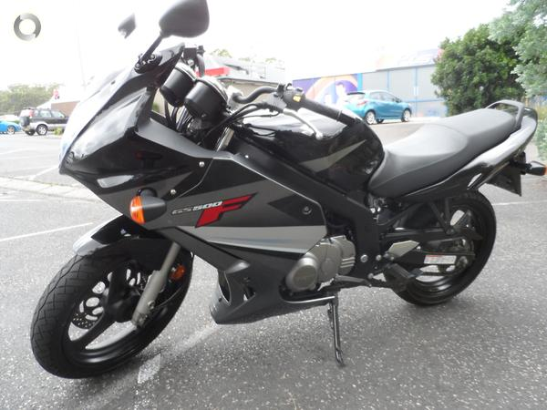 Surprising 2009 Suzuki Gs500F Available At Central Coast Motorcycles Camellatalisay Diy Chair Ideas Camellatalisaycom