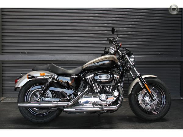 Harley Davidson Of Blacktown 2018 Harley Davidson 1200 Custom