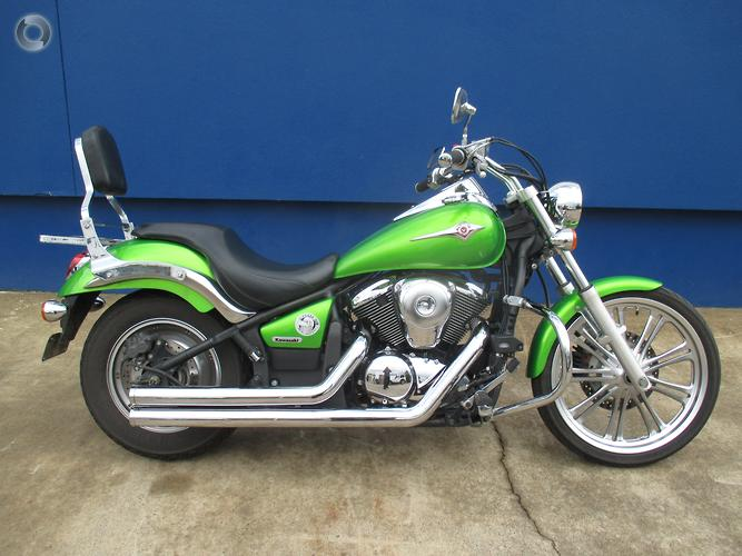 Used Bikes – Wide Bay Motorcycles