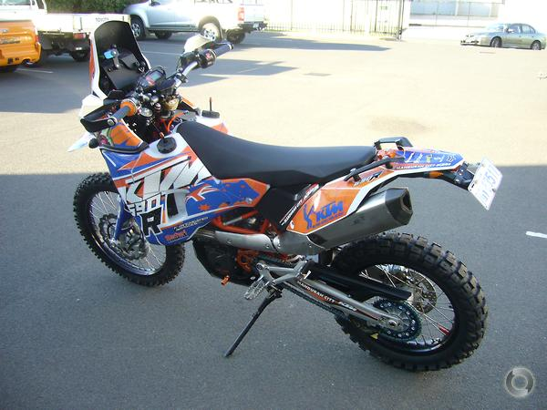 2015 KTM 690 Enduro R available at Mandurah City Yamaha and